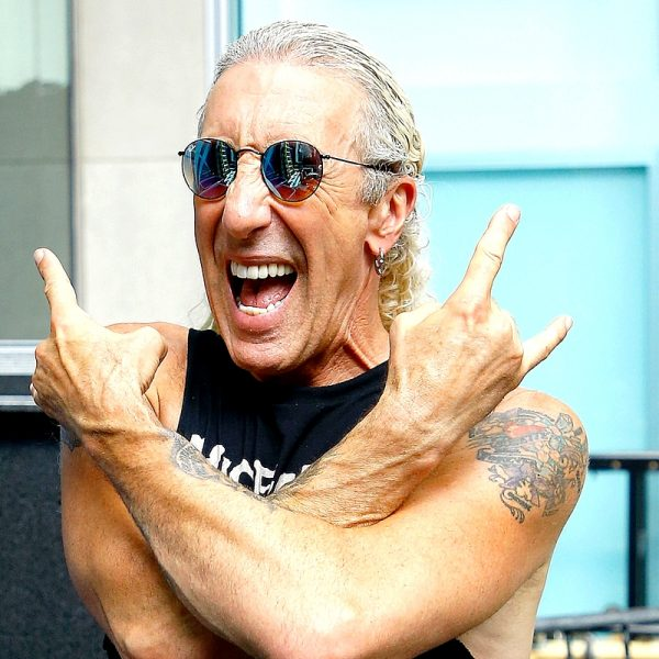 Dee Snider Wants Fans To Keep Their Eyes Open For The Release Of His New Song And Music Video Tomorrow