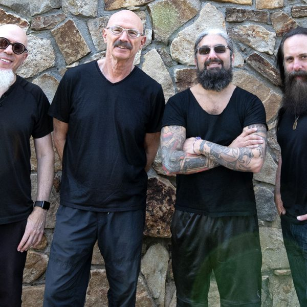 John Petrucci And Mike Portnoy's Superband Liquid Tension Experiment Announces Release Date Of New Album 'LTE3'