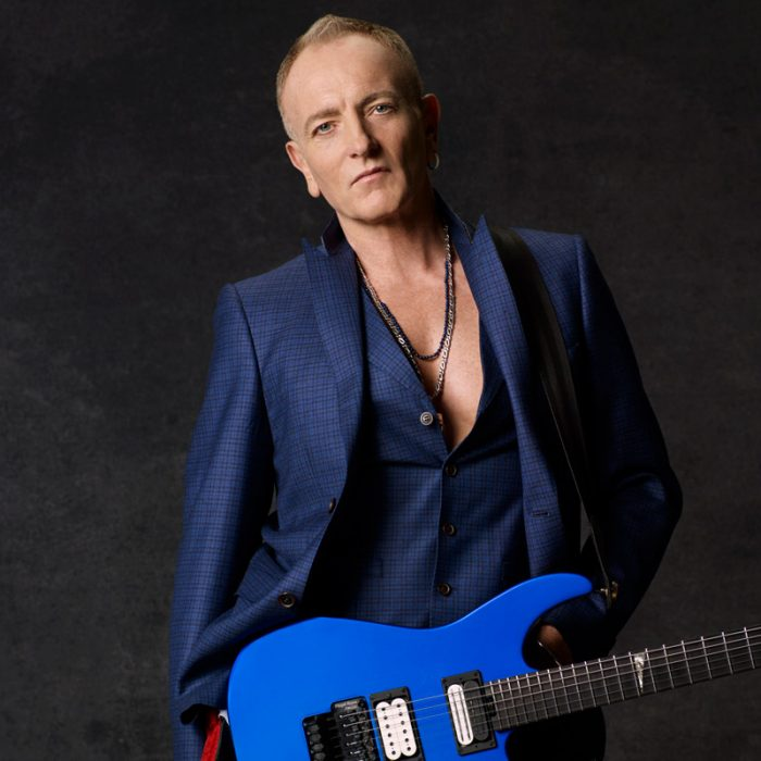 Def Leppard's Phil Collen Decides To Return To Instagram After 2 Years Of Silence