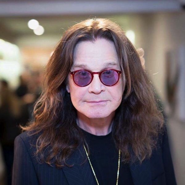 Ozzy Osbourne Admits Black Sabbath Made A Mistake When They Wrote 'Snowblind'