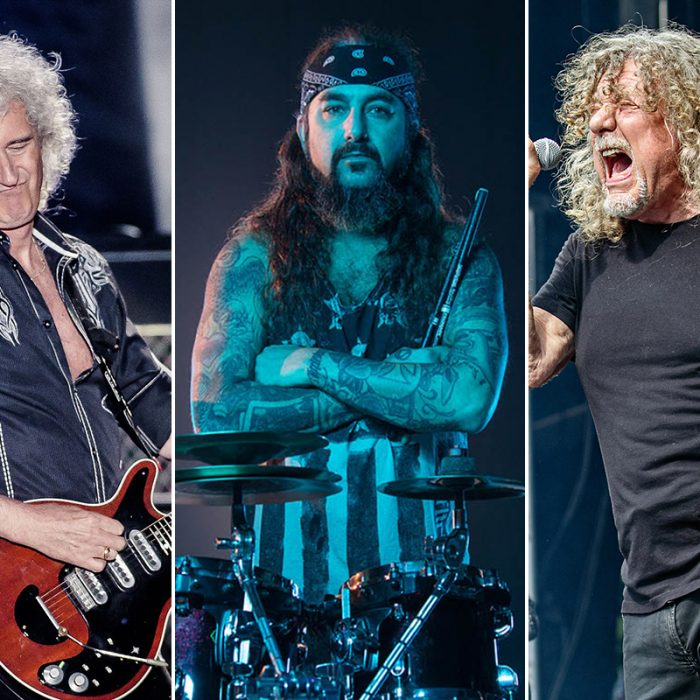 Why Led Zeppelin Called It Quits While Queen Continued After Losing A Band Member, Mike Portnoy Explains