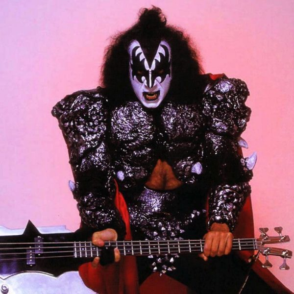 Gene Simmons Defends Governments Sharing Personal Info Of People Who Refuse Covid-19 Vaccines