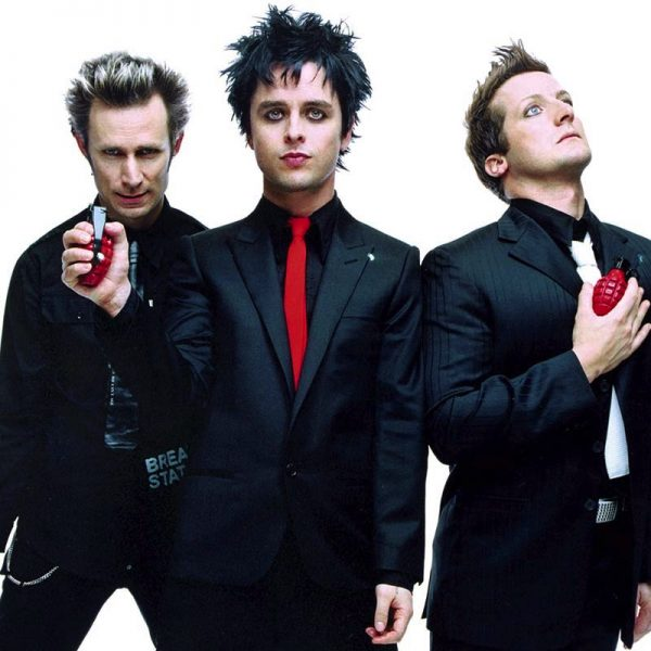 Green Day Announces The Release Date Of Their New Song, 'Here Comes The Shock'