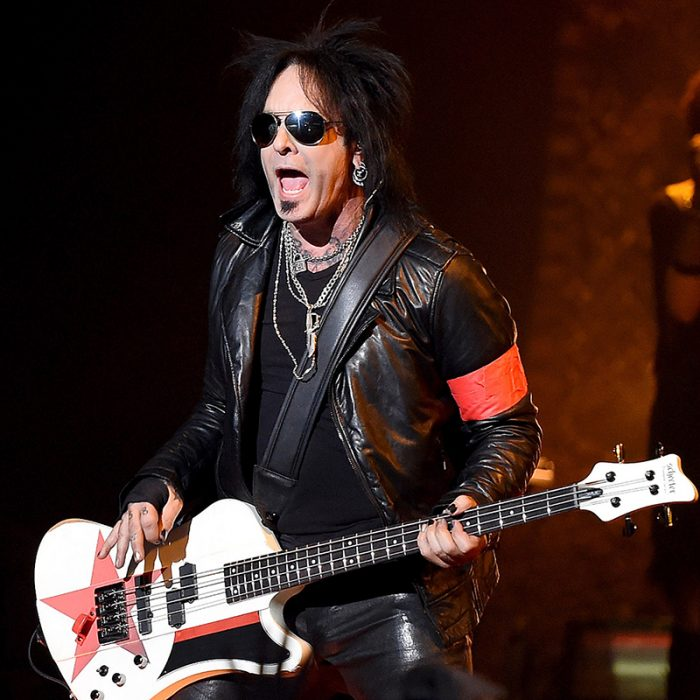 Nikki Sixx Clarifies What He Thinks About Retiring In The Near Future