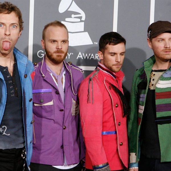 What Is Chris Martin's Net Worth In 2021, Also See Other Coldplay Members' Net Worths