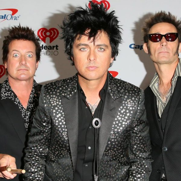 Green Day Announces The Network's Live TV Appearance To End The 'Insane Rumors' About Them