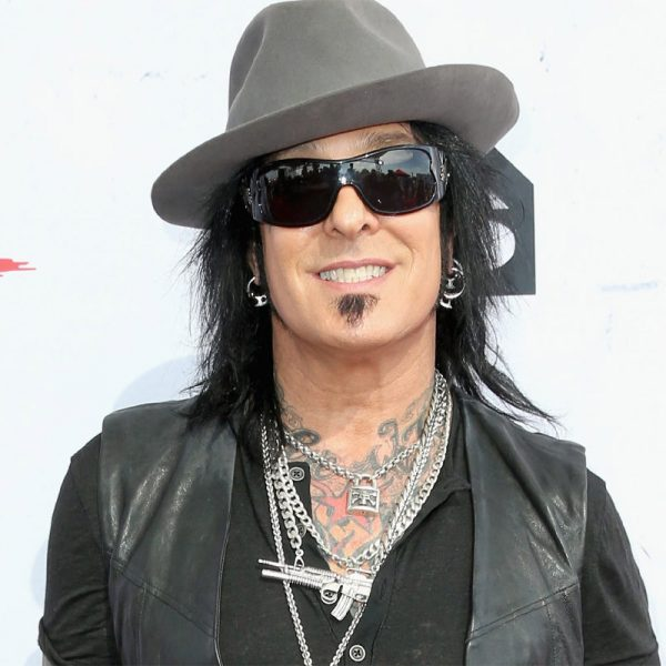 Nikki Sixx Targets New Generation Rock Bands By Saying 'It's Not Easy' To Find A Favorite Artist These Days