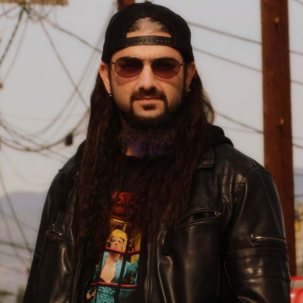 Mike Portnoy Releases The Video For The LTE's Upcoming Album's Third Single, 'Hypersonic'