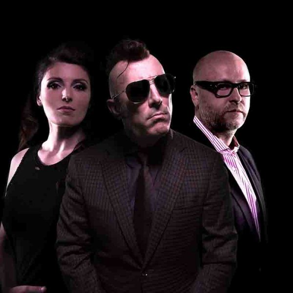 Maynard James Keenan Announces The Release Of Puscifer's New 'Bullet Train To Iowa' Video