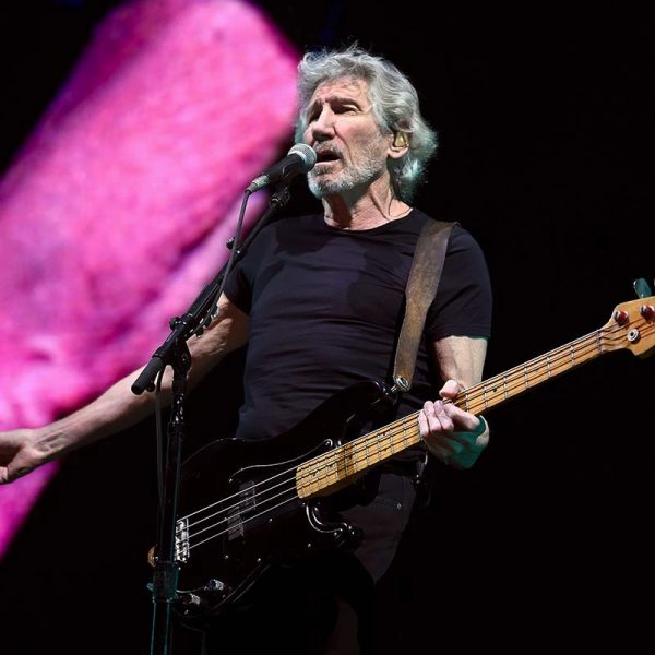 Roger Waters Releases The New Recording And Video Of 'The Bravery of Being Out of Range'