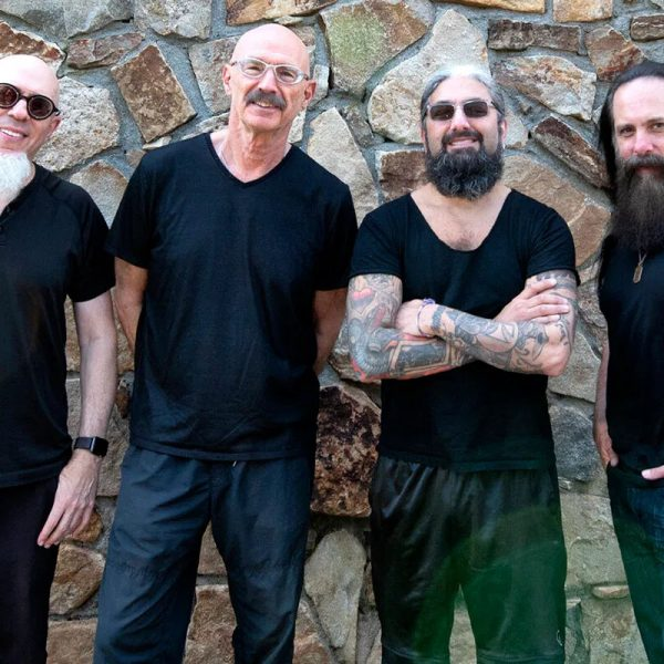 Mike Portnoy Announces The Release Of New 'LTE3' Album, 'The Wait Is Over!'