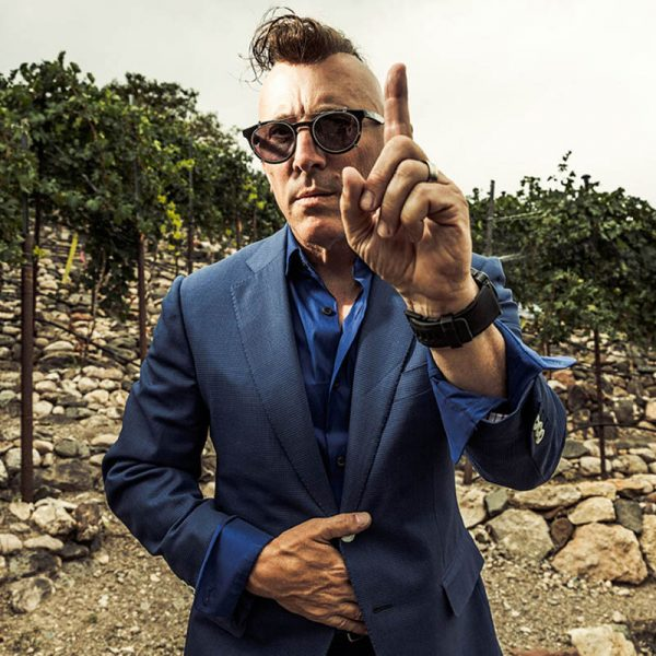 Maynard James Keenan Says He Doesn't Enjoy Live Shows As Much As He Does Writing And Recording
