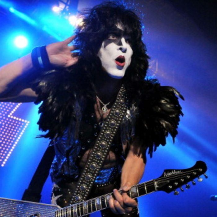 Paul Stanley Explains How KISS Stage Performances Damaged His Body Over The Years