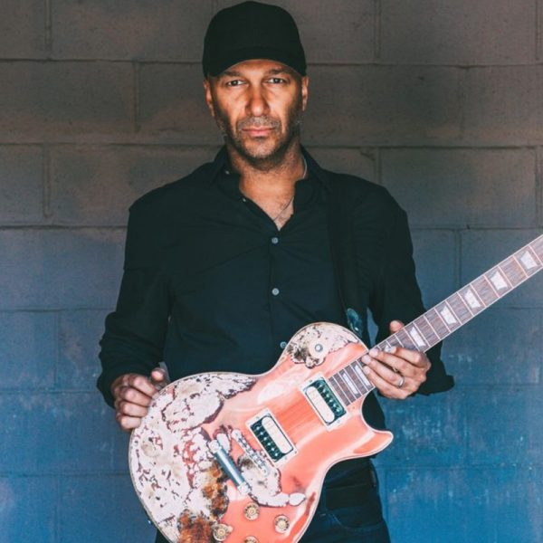 Tom Morello Shares New Song 'Weather Strike' Featuring Pussy Riot And Shows How To Play The Song's Main Riff