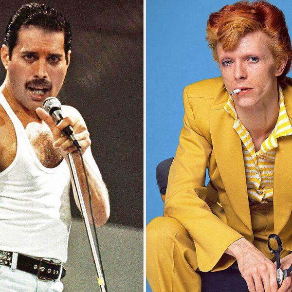 The Intense Feud Between Freddie Mercury And David Bowie Over Queen's Hit 'Under Pressure'