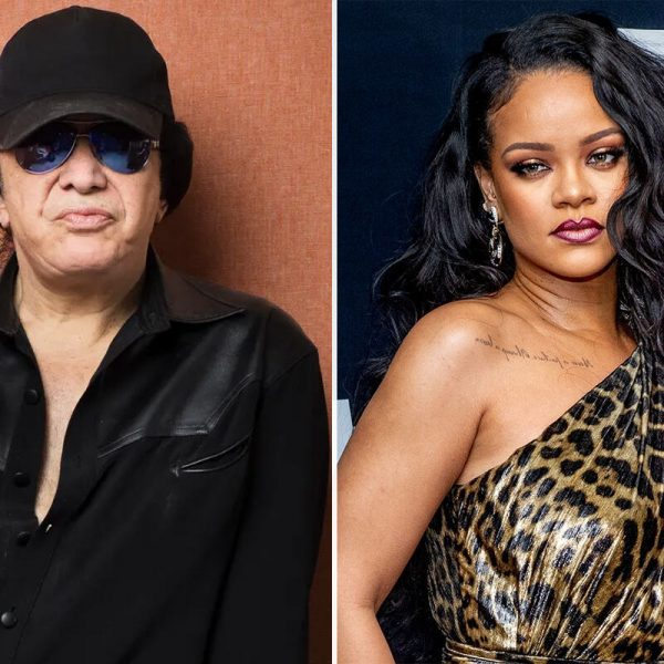 The Truth About Why Gene Simmons Slammed Rihanna And Insulted Pop Music