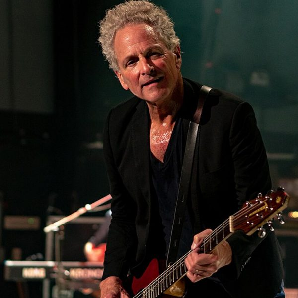 Fleetwood Mac's Lindsey Buckingham Releases New Single After Years And Announces Tour Dates