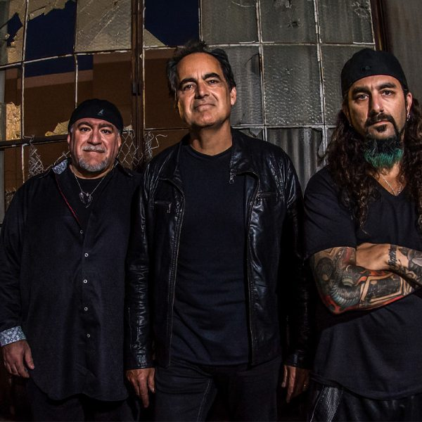 Mike Portnoy Announces The Release Date Of NMB's Third Double Studio Album And Upcoming Tour