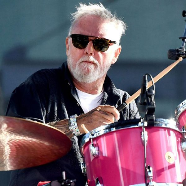 Queen's Roger Taylor Announces New Solo Album In The Most Intriguing Way