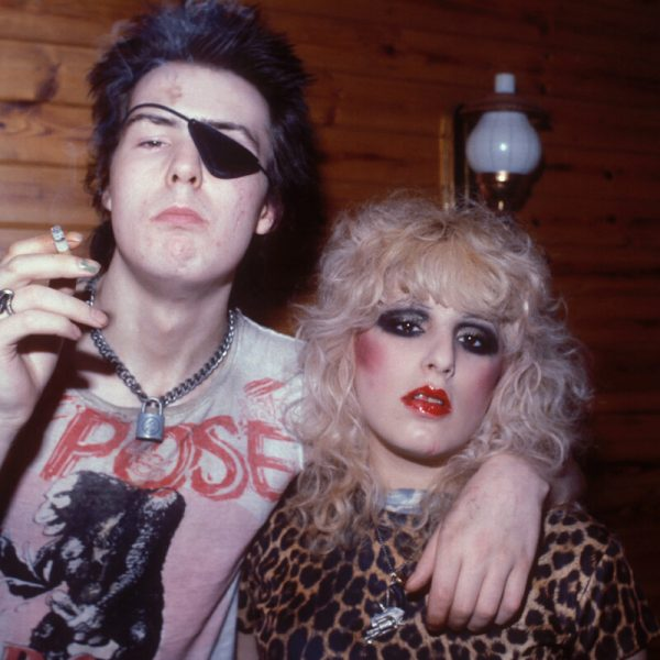 The Truth Behind Whether Sid Vicious Murdered His Girlfriend Nancy Spungen