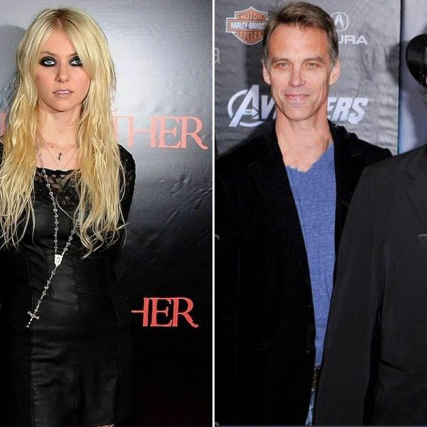 Taylor Momsen Collaborates With Soundgarden's Matt Cameron And Kim Thayil On New Pretty Reckless Video
