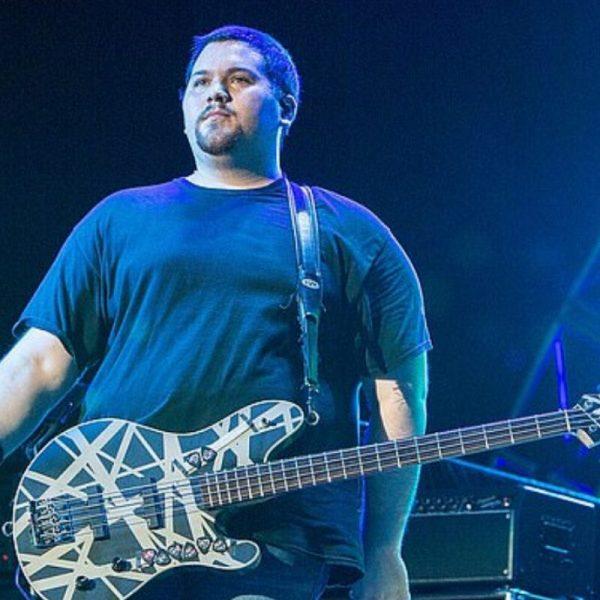 Wolfgang Van Halen Releases Debut Album But Spotify Spells Mammoth WVH Wrong