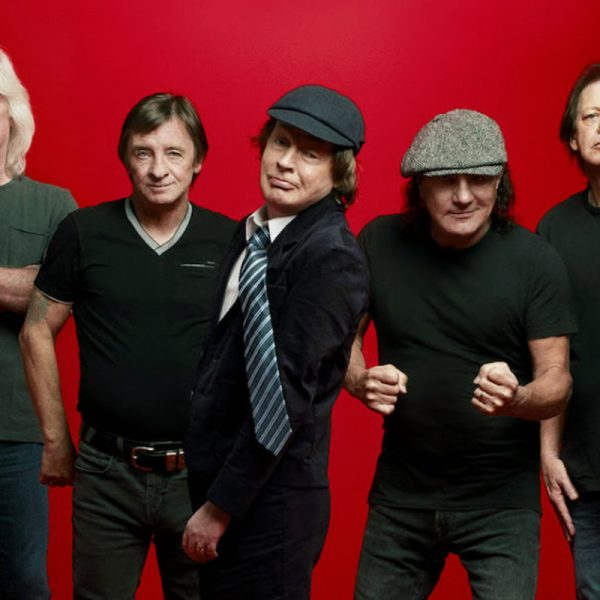AC/DC Shares A Sneak Peek From The Upcoming Music Video Of 'Witch's Spell'