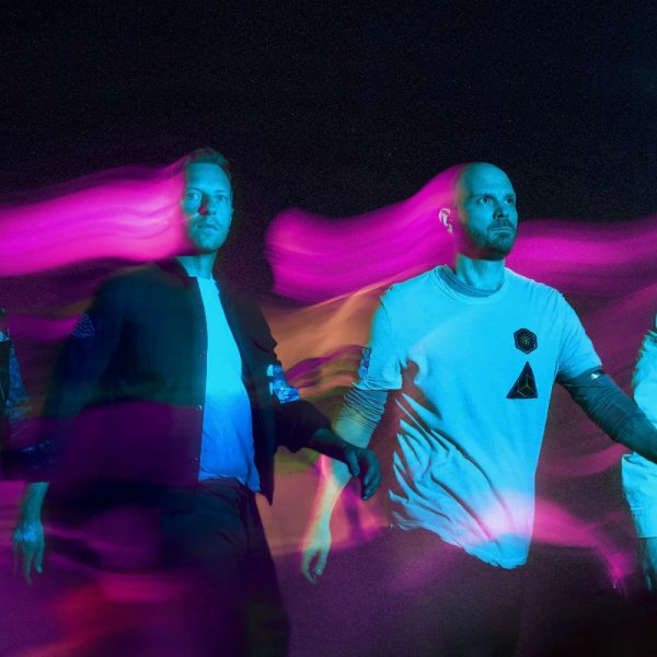 Coldplay Releases The Official Music Video Of 'Higher Power'