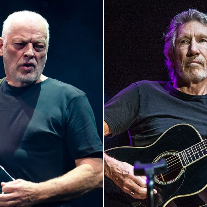 David Gilmour Fires Back At Roger Waters For Preventing The Release Of 'Animals' Reissue