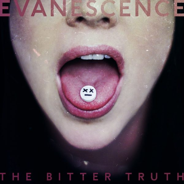Evanescence – The Bitter Truth Album Review