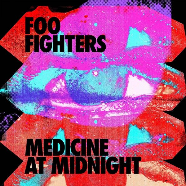 Foo Fighters – Medicine At Midnight Album Review
