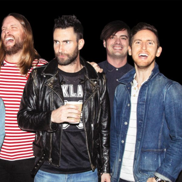 Maroon 5 Releases New Album 'Jordi' And The Music Video Of Their New Song 'Lost'