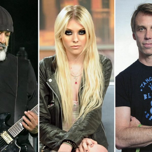 The Pretty Reckless And Remaining Soundgarden Members Release A New Song, 'Only Love Can Save Me Now'