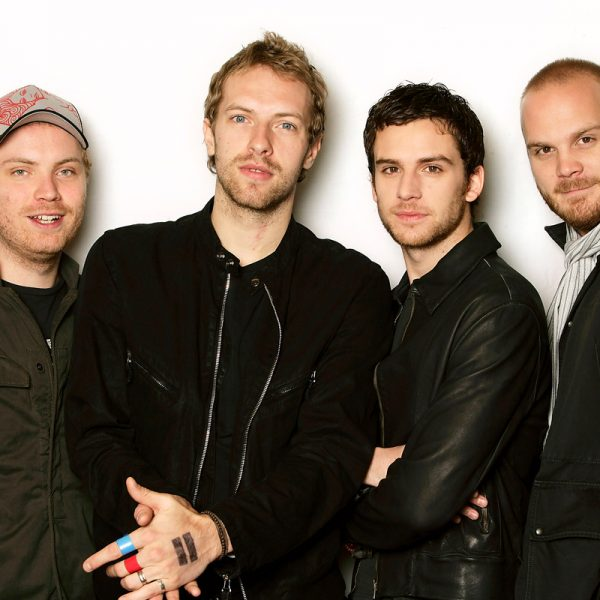 Coldplay Releases A 10 Minute Long Prog Rock Single, Coloratura