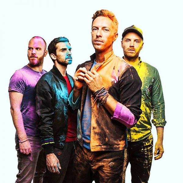 Coldplay Announces The Release Date Of Their New Album, 'Music Of The Spheres'