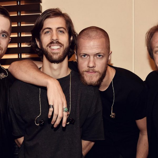 Imagine Dragons Releases The Official Music Video Of 'Wrecked'