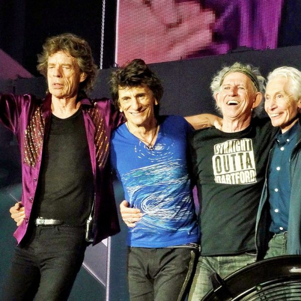 The Story Of How Rolling Stones Grossed $558 Million From A Massive Tour