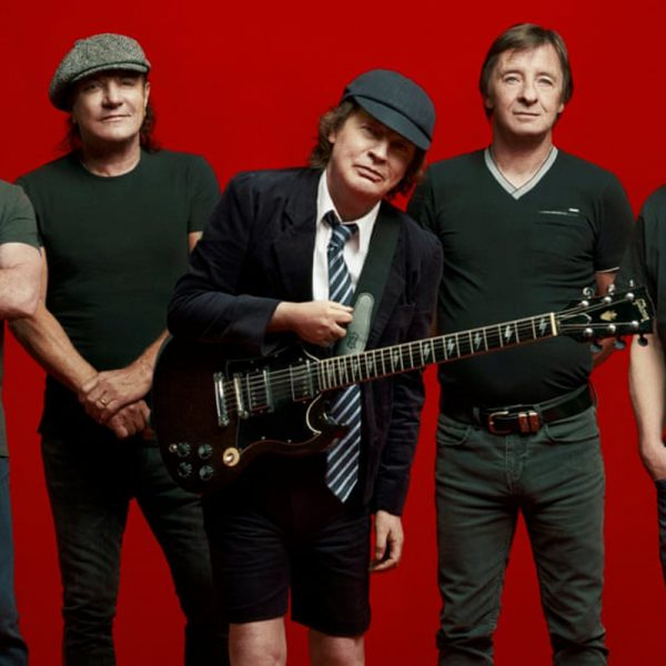 When Researchers Found That AC/DC's Music Helps In Cancer Treatment