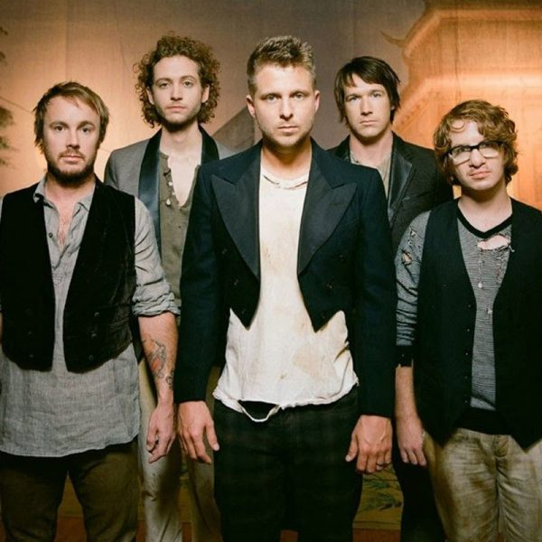 One Republic Teases Another New Song Prior To Release Of Their Upcoming Album, 'Human'