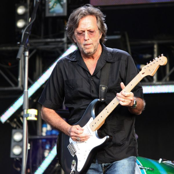 Eric Clapton Criticizes Pandemic Regulations, 'I Can't Take This BS Any Longer'
