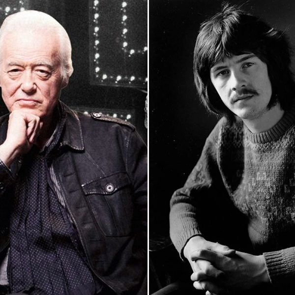 When Jimmy Page Got A Pilot So Drunk That John Bonham Had To Fly The Plane Without A License