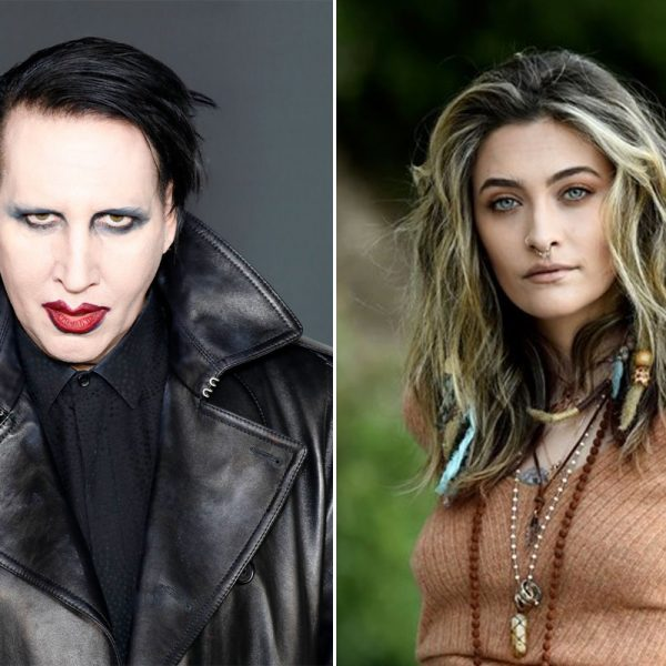 How Marilyn Manson Caused Michael Jackson Daughter's Suicide Attempt