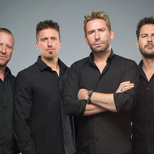 Nickelback Announces They Have Been Working On A New Album And Tour At Their Own Pace