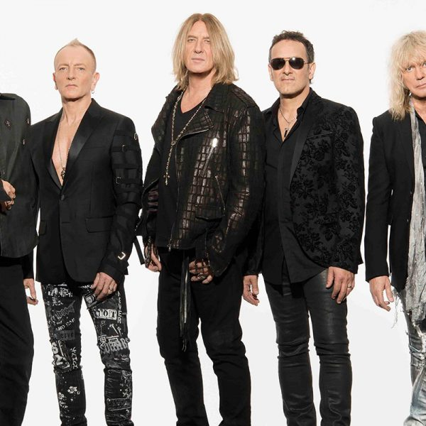 The Def Leppard Album For Which Band Members Put Their Lives At Risk