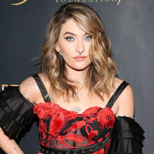 Michael Jackson's Daughter Paris Jackson Debuts A New Song About Her Death