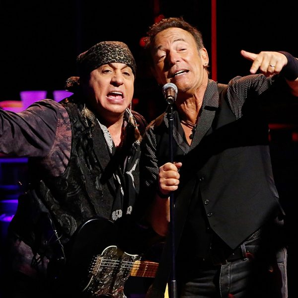 When Steven Van Zandt Named The Best Band And Probably Triggered Bruce Springsteen
