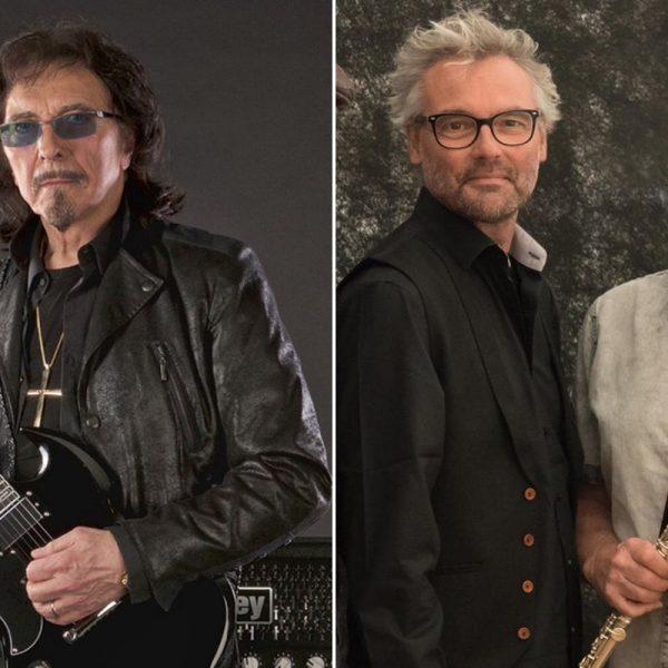 Tony Iommi Owes Black Sabbath's Success To His Brief Tenure With Jethro Tull