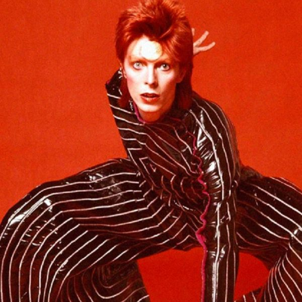 The Time David Bowie Got Exorcised By A White Witch