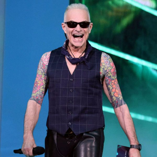 The Reason Behind David Lee Roth's Brown M&Ms Request For Live Shows