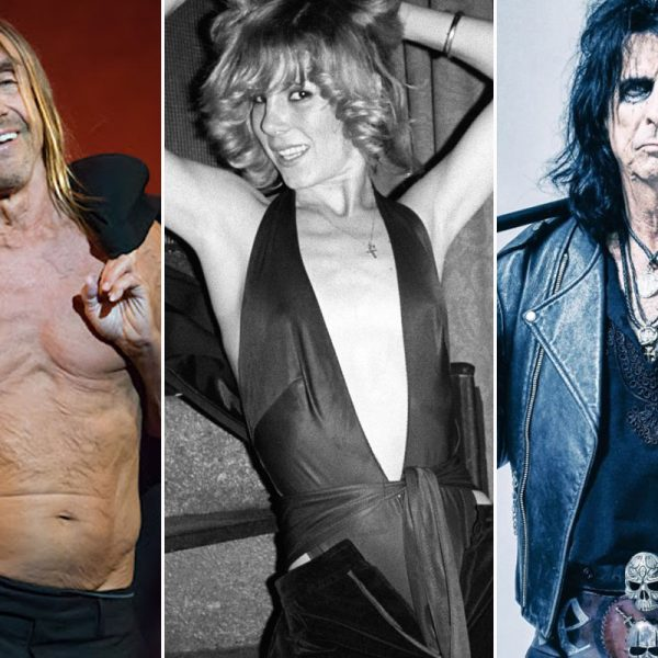 The Story Of Sable Starr: 'The Queen Of Groupies' Who Had A Tumultuous Relationship With Alice Cooper And Iggy Pop